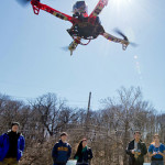 There's No Flying in Drone School