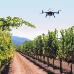 Drones may provide big lift to agriculture when FAA allows their use Agricultural drone