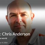 Future Scope: Chris Anderson