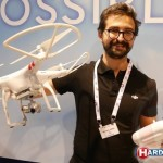 Interview with DJI: Future of the Phantom quadcopters