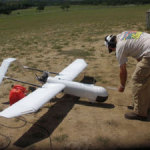 UAS pilot reflects on lessons learned from Texas search