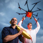 Surf Lifesaving UAV wins innovation award