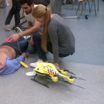 This Drone Could Get To Heart Attack Patients Faster Than An Ambulance