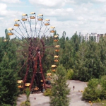 Take a drone tour of Chernobyl's creepy-beautiful decay