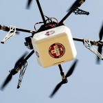 How Drones Are Already Being Used to Help Save People
